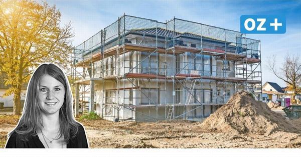 Bauen in MV wird teurer: Bauherren sollten abwarten