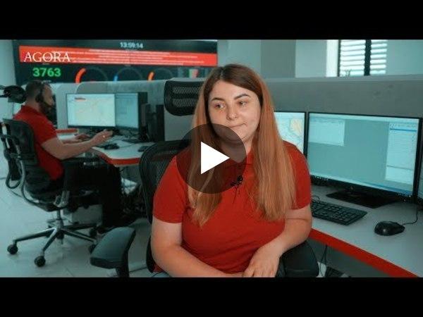 Operatorii de la Serviciul 112: Povestea oamenilor de la celalalt capat al firului
