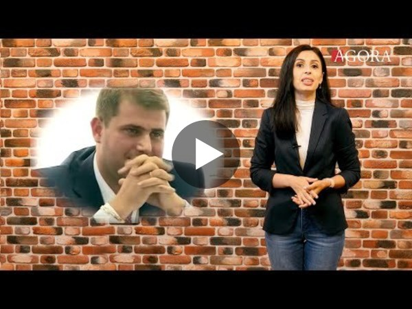 "Drumul Partidului Politic Șor de la ""Ravnopravie"" la Parlament"