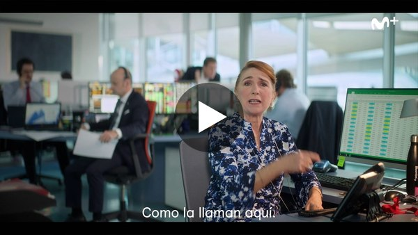 Supernormal - Trailer - Movistar+ - Vídeo Dailymotion