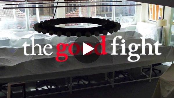 The Good Fight | Temporada 5 | Teaser - Vídeo Dailymotion