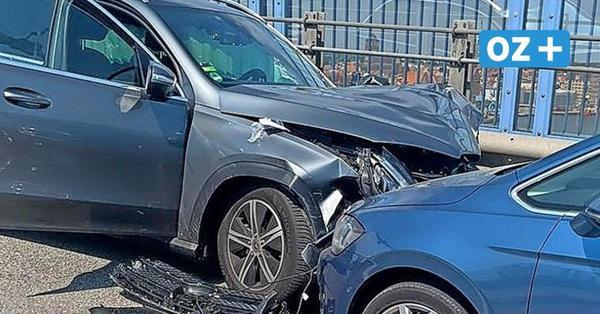 Stralsund: Tödlicher Unfall auf Rügenbrücke –Staatsanwalt ermittelt