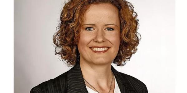 Stefanie Gebauer. (Foto: Privat)