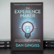 'The Experience Maker' is now available for bulk pre-orders with amazing special bonuses!