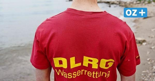 80-jährige Rostockerin stirbt beim Baden auf Hiddensee