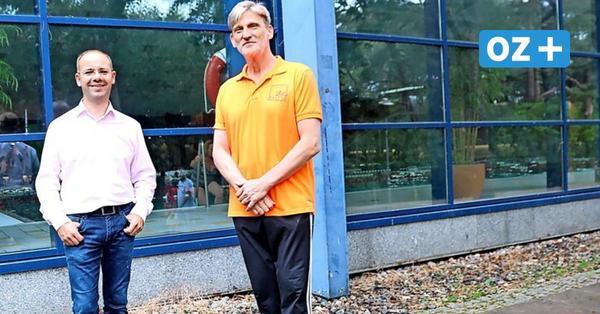 """Darum kooperiert Europas größte Schwimmschule mit dem Zinnowitzer Hotel """"Baltic"""""""