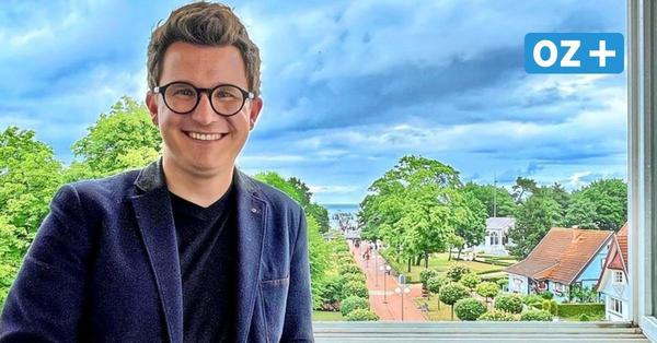 Boltenhagens Bürgermeister: So schafft das Ostseebad endlich bezahlbaren Wohnraum