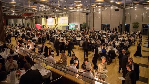 Wegen Corona: Sächsische Sportgala 2022 in Dresden erneut abgesagt