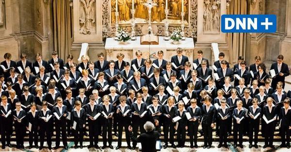 Kreuzchor Dresden singt wieder - Suche nach neuem Kreuzkantor geht weiter