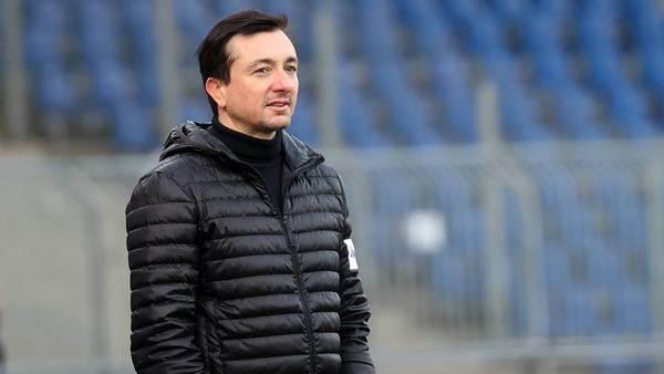 RB Leipzig holt Daniel Meyer als U19-Coach