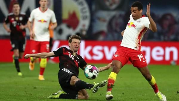 Anstoßzeiten fix: RB Leipzigs Schlagerspiel gegen Bayern am 11. September