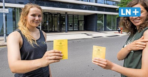 Corona-Impfaktion für Studierende: Piks zwischen Hörsaal und Mensa