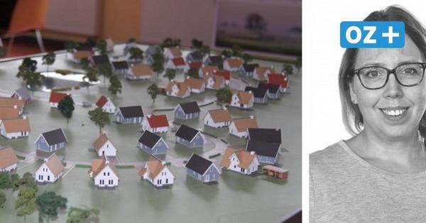 Warum das Vorgehen bei der geplanten Ferienhaussiedlung in Wohlenberg ein Unding ist