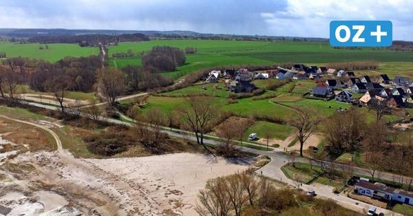 Handwerker aus MV sauer: Land vergibt Ferienhäuser an Wismarbucht an ausländischen Investor