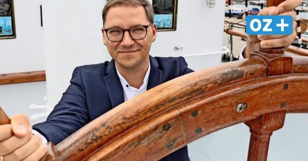 MV: Dahlemann und die Vorpommern-Bilanz Wie die Regierung den Osten mit Geld beruhigt
