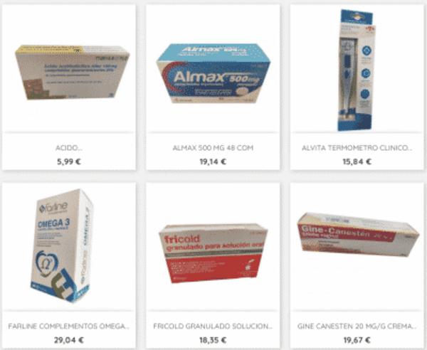 Desde esta web puedes enviar medicamentos a Cuba