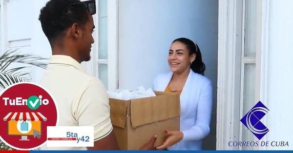 Operador postal por cuenta propia en Cuba. ¿De qué hablamos?