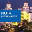 """Mintur confirma suspensión de reservaciones en Cuba para """"todo el que realice turismo individual"""""""