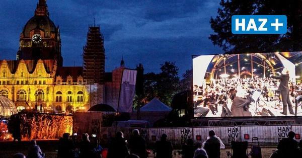 """Das """"Klassik Open Air"""" kehrt zurück: Es gibt wieder Oper im Maschpark"""