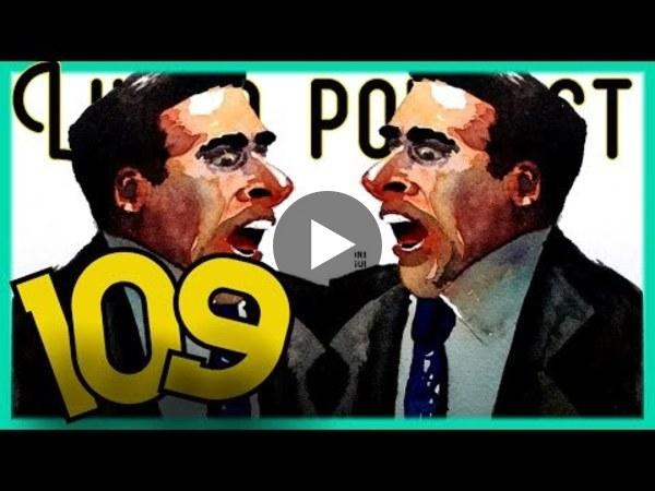 "Diletante ""Profissional"" feat. Oliboni | Limbo Podcast (109)"
