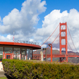 Equator Coffees Set To Take Over The Historic Round House Cafe At the Golden Gate Bridge
