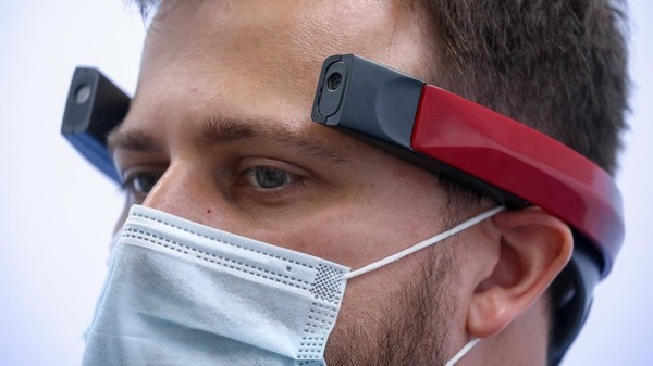 New brain implant to GIVE SIGHT to the blind