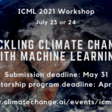 Tackling Climate Change with Machine Learning | Climate Change AI