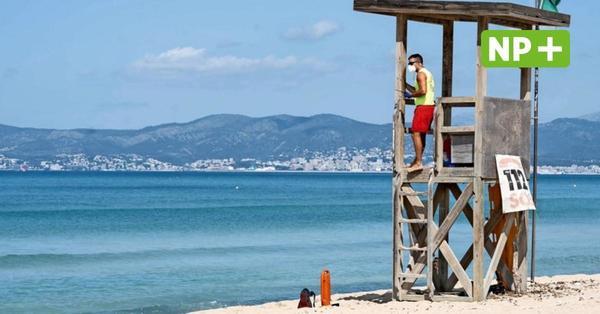 Reiseland Spanien ist Risikogebiet: So reagieren Reisebüros in Hannover