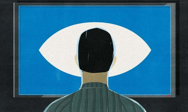 The lost art of concentration: being distracted in a digital world