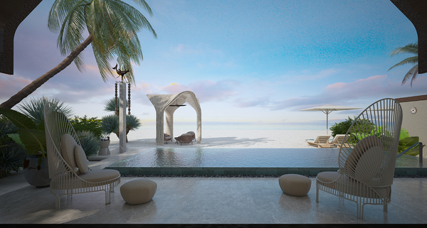 JOALI BEING: ultimative Wellness-Oase eröffnet auf den Malediven
