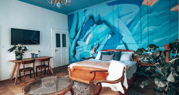Bad Gastein: Royales Retreat für digitale Nomaden eröffnet