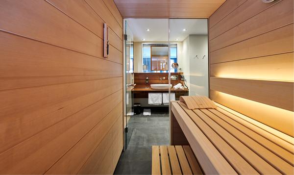 Spa en Suite – das Hotelzimmer im Wandel, Klafs GmbH & Co. KG, Pressemitteilung
