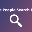 Free People Search Tool