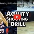 Agility Shooting Drills -
