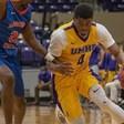 Josiah Johnson named ASC Male Athlete of the Year - University of Mary Hardin-Baylor Athletics