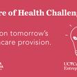 Future of Health | University of Canterbury | 31st July - 1st Aug | CDHB Design Lab, 17 Print Place, Middleton, Christchurch