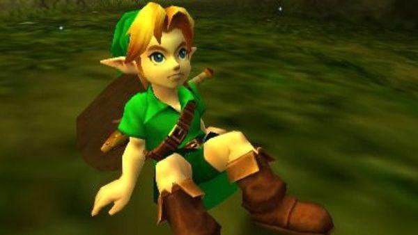 """""""The Legend of Zelda"""": 34Jahre altes Videospiel bringt 870.000 Dollar ein"""