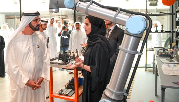 UAE 'National Program for Coders' aims to train 100,000 coders