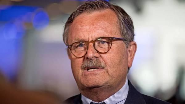 """Weltärztebund-Chef:""""Wir werden Corona nie wieder los"""""""
