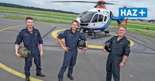 """Terrorverdacht, Gorleben-Protest, Obama-Besuch: So arbeitet Polizei-Hubschrauber """"Phoenix"""" in der Luft"""