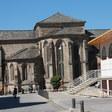 Museo Provincial (parte de atrás)