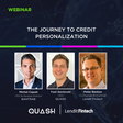 The Journey to Credit Personalization