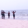 Michigan State Beach Workout | Hoop Coach