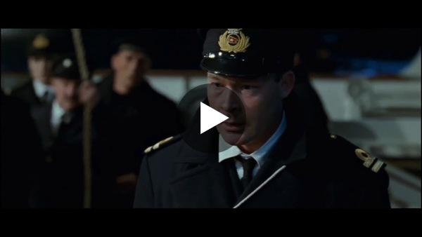 Titanic Death of Tommy and Mr. Murdoch