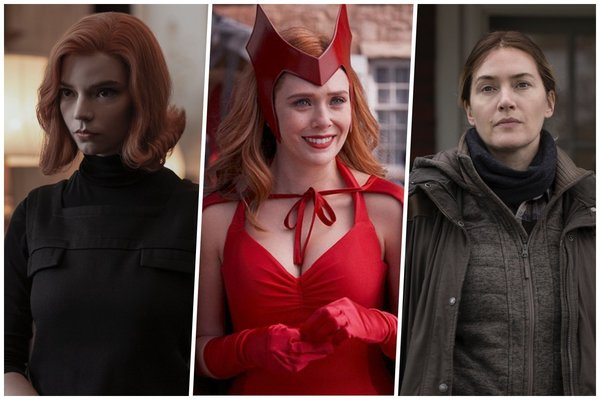 Emmys 2021: Miniseries que podrían (o deberían) ser nominadas