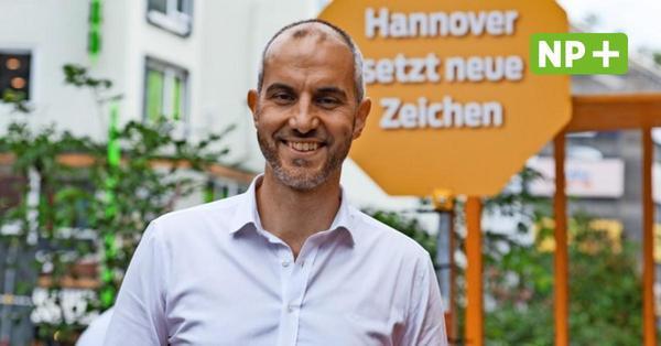 Wie geht es nun in Hannovers Experimentierräumen weiter, Herr Onay?