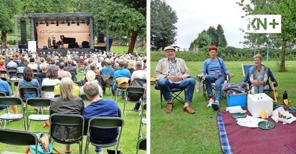 Nach der Coronapause wieder SHMF Musikfest auf dem Lande in Stocksee