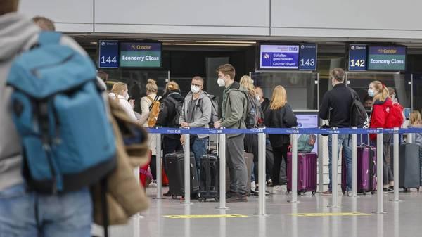Reopen.europa: Alle Corona-Regeln für Reisende in einer App