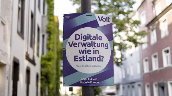 Bundestagswahl: Deutschlands vielfältige Kleinparteien-Landschaft