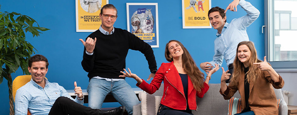 GoStudent is Europe's 1st billion-dollar education startup